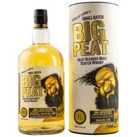 Big Peat / Small Batch Global Travellers Edition - LITER