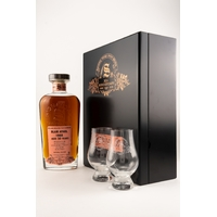 Blair Athol 1988/2018 30th Anniversary + 2 Gläser