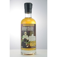 Blended Malt 19 y.o. #3 - Batch 1 (That Boutique-y Whisky Company)