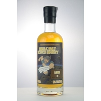 Blended Malt 23 y.o. #1 - Batch 2 (That Boutique-y Whisky Company)