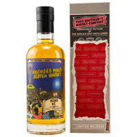 Blended Malt 25 y.o. #1 - Batch 7 (That Boutique-y Whisky Company)