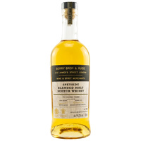 Blended Malt Speyside (Berry Bros and Rudd) - andere Ausstattung
