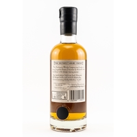 Blended Whisky #2 18 y.o. (That Boutique-y Whisky Company)