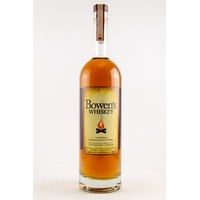 Bowen´s / A Small Batch Handcrafted American Whiskey