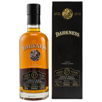 Bowmore 17 y.o. Moscatel Octave Finish - Darkness!