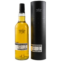Bowmore 2001 - 18 y.o. - The Character of Islay Whisky Company - 50,8%