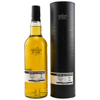 Bowmore 2001 - 18 y.o. - The Character of Islay Whisky Company - 55,4%