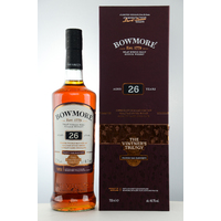 Bowmore 26 y.o. The Vintners Trilogy - French Oak Barrique