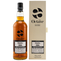 Brackla 2006/2020 - 13 y.o. - The Octave Cask #9327713 - Kirsch - UVP: 94,90€
