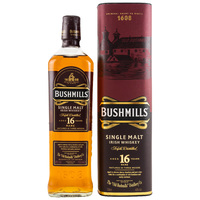 Bushmills 16 y.o. Single Malt
