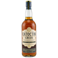 Catoctin Creek Roundstone Distillers Edition Rye Whisky