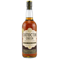 Catoctin Creek Roundstone Rye Whisky Cask Proof Edition