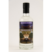 CitroLondon Dry Gin - Fifty Eight Gin Distillery Batch 2 (That Boutique-y Gin Company)