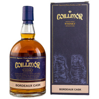 Coillmor Bordeaux Single Cask / Bavarian Single Malt
