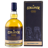 Coillmor Sauternes Single Cask