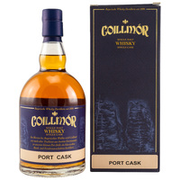 Coillmor Single Cask Port