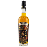 Compass Box - Story of the Spaniard