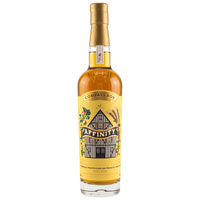 Compass Box Affinity (Scotch + Calvados)