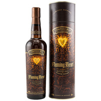 Compass Box Flaming Heart Blended Malt