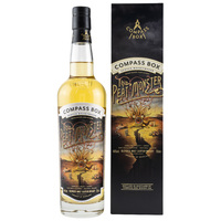 Compass Box Peat Monster Blended Malt