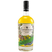 Cotswolds Wildflower Gin No.2
