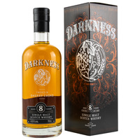 Darkness 8 y.o. - Sherry Cask Finish