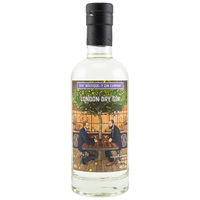 East London Liquor Company - Gin - Batch 1 (That Boutique-y Gin Company)