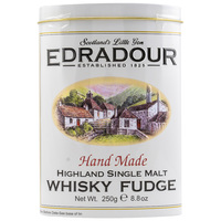 Edradour Malt Whisky Fudge 250g 12er Karton