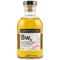 Elements of Islay - BW8 - Islay Single Malt - UVP: 159,90€