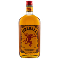 Fireball Liqueur (Made in Canada)