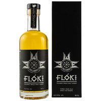 Floki Single Malt Whisky - Barrel 24