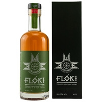 Floki Single Malt Whisky Icelandic Birch Finish - Barrel 3