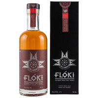 Floki Single Malt Whisky Oloroso Sherry Cask Finish - Barrel 2