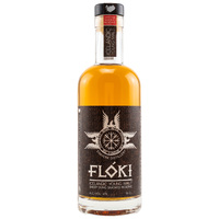 Floki Young Malt - Sheep Dung Smoked Reserve Barrel 32