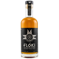 Floki Young Malt Single Barrel Bottling Barrel 80