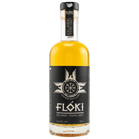 Floki Young Malt Single Barrel Bottling Barrel 82