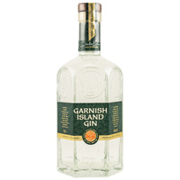 Garnish Island Gin - West Cork - Irland