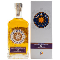 Gelstons 12 y.o. Single Malt Irish Whiskey Port Finish