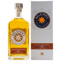 Gelstons 12 y.o. Single Malt Irish Whiskey Rum Finish