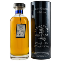 Glenrothes 1997/2020 Sig Ibisco Decanter #6373