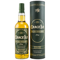 Grace Ile 25 y.o. - The Character of Islay Whisky Company