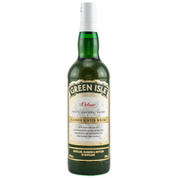 Green Isle Blended Scotch - The Character of Islay Whisky Company