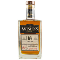 J.P.Wiser's 18 y.o. Canadian Whisky