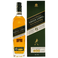 Johnnie Walker 15 y.o. Green Label