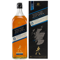 Johnnie Walker Black Label - Islay Origin