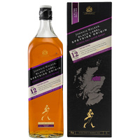 Johnnie Walker Black Label - Speyside Origins LITER