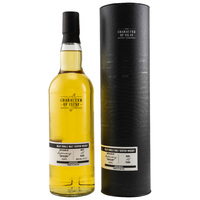 Laphroaig 2004 - 15 y.o. - The Character of Islay Whisky Company