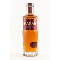 Makar Cherry Gin - Glasgow Distillery