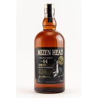 Mizen Head 14 y.o. Single Malt Cask Strength
