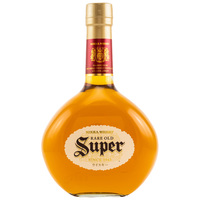 Nikka Super Decanter Fl.